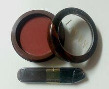 """IMAN Luxury Blushing Powder """"Pecan"""" .15 oz, 4.2g,  Brand new in Box"""