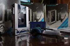 TOSHIBA KT-S 3 IN BOX  RADIO WORK Cassete No work 1 UNIT
