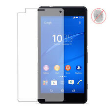 3X Matte Anti Glare Screen Protector Guard Film For Sony Xperia Z3 Compact