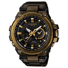 CASIO G-SHOCK MT-G BaselWorld 500 Limited Edition Watch MTG-S1000BS-1A RARE