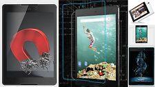 3x Anti reflex glare Matt Screen Display Schutz Folie HTC Google Nexus 9 Tab 8,9