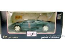 MAISTO 1:24 Special Edition JAGUAR XJ220 1992 Boxed
