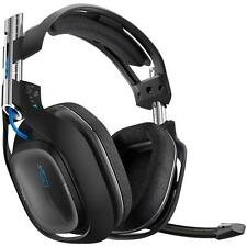 ASTRO A50 WIRELESS 7.1 GAMING HEADSET PS4 PC NEW SEALED
