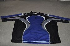 TCM CYCLING JERSEY MEN SIZE XL