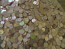 500 Euro cent Münzen  im Beutel
