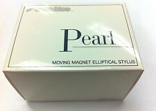 Sumiko Pearl MM Cartridge in Elliptical Stylus, Made in Japan.