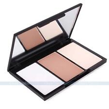 Pro 3 in 1 Makeup Cosmetic Face Shading Contour Concealer Highlight Powder Kit