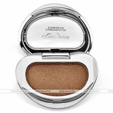1pc Single Makeup Eyeshadow Pressed Palette Charm Shiny Cosmetic#Light Brown