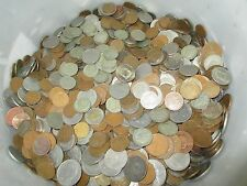 1 KILO OF PORTUGUESE COINS ( MIXED LOT )