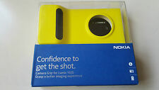 Genuine Nokia PD-95G Camera Grip Case Cover  for Lumia 1020 - Yellow
