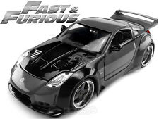 Fast & Furious - DK's Nissan 350Z 1:24 Scale Diecast Model