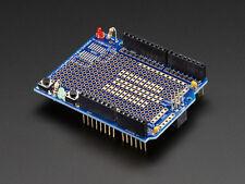 Adafruit Proto Shield for Arduino Kit - Stackable Version R3 DIY Prototyping