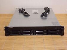 Qnap TS-EC879U-RP 8-Bay-Ultrahochleistungs-NAS-Server  Turbo NAS