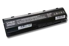BATTERIE pc portable 4400mAh noir pour HP Compaq Presario 593553-001, 588178-141