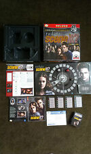 Twilight Scene It?  Deluxe DVD Interactive Board Game~13+yrs~ mint condition