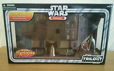 Hasbro Star Wars Sandcrawler Original Trilogy Collection BNISB