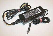 ORIGINAL HP Netzteil AC Adapter 120W mit Stromkabel (PPP016L / PPP016H)