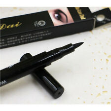 Pro New Waterproof Black Eyeliner Liquid Eye Liner Pencil Makeup Beauty Cosmetic