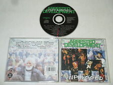 ARRESTED DEVELOPMENT/UNPLUGGED(CHRYSALIS 0946 3 21994 2 3) CD ALBUM