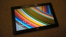 Microsoft Surface (RT) 64GB, Wi-Fi, 10.6in - Black