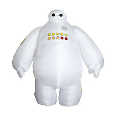 Hot Big Hero 6 Adult Inflatable Baymax Costume Fancy Dress Mascot Cosplay Outfit
