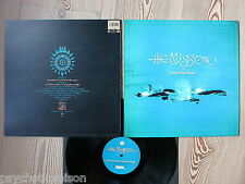 "MISSION - INTO THE BLUE 12"" MAXI   MYTHX10 - UK   NEU NEW MINT"