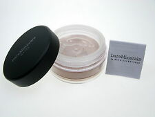 bareMinerals Foundation in Matte Medium- 6g- SPF 15 - Not boxed/ Bare Minerals