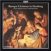 Bremer Barock Consort : Various: Baroque Christmas In Hamburg CD (2010)