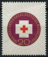 West Germany 1963 SG#1314 Red Cross MNH #D369