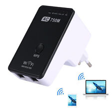 750Mbps Wireless AC 802.11 Wifi Repeater AP Range Router Extender Signal Booster