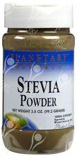 Stevia Pulver - Planetary Herbals 99g BESTSELLER