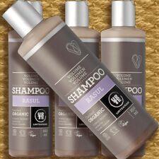 Urtekram Shampoo Rasul Feines Haar 250ml Naturkosmetik vegan silikonfrei Tonerde