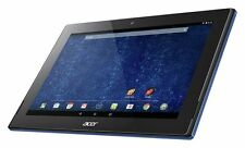 Acer Iconia Tab 10 A3-A30 10.1 Inch LED 32GB 2GB 1.83Ghz Android Tablet  Blue