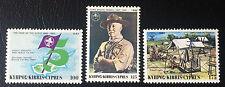 Zypern 1982**  Pfadfinder / Scouts  Postfrisch  MNH