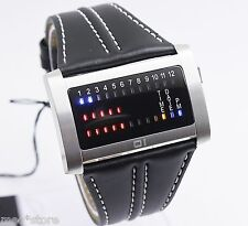 THE ONE Binary Watch IRH102RB1 THE RIDE