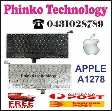 "NEW Keyboard for Apple MacBook Pro Unibody 13"" A1278"