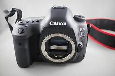 Canon  EOS 5D Mark IV 30.4 MP Digital SLR Camera - Black (Body Only) (Latest...