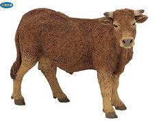 W14) PAPO 51131 Limosine Kuh Vache cow Vaca  Bauernhof Famrtiere Tierfiguren