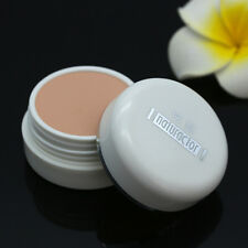 Skin Color Concealer Foundation Cream Cover Black Eyes Acne Scar Makeup Natural