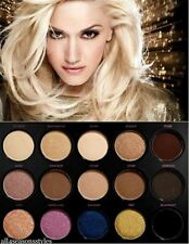 Urban Decay Gwen Stefani Eyeshadow Palette Limited Edition