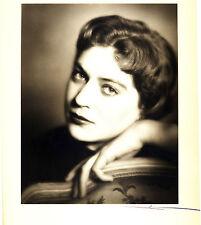 Fotografie,Anton Sahm,München, Portrait einer jungen Frau
