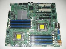 Supermicro X8DTi-LN4F Dual-Xeon Mainboard LGA1366, EATX, 4xGLAN, 1xIPMI