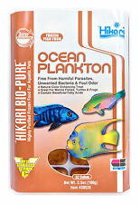 Hikari Ocean Plankton High Quality Frozen Fish Food PICK UP ONLY