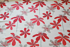 "John Lewis soft furnishing fabric ""Passion Flower"", 100% Cotton, by the metre"