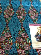 amy butler hapi voile trapeze By The Metre From Rowan Fabrics