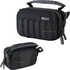 EVA Hard Shoulder HD Camcorder DV Case Bag For SAMSUNG HMX-QF30