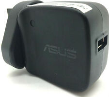 Genuine ASUS AD835M1 Fast 2.0 Amp Mains Wall USB AC Power Charger 1.5m. Cable