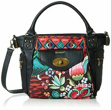 NEW CROSS-BODY BAg Desigual, Women's Shoulder Bag