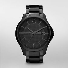 Armani Exchange Watch AX2104, Stainless Steel, 46mm Case, 5 ATM WR RRP$299