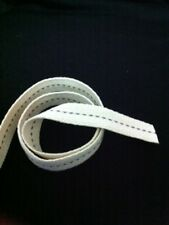 Flat Wick for Oil Lamp - 23mm or 7/8 inch Width - 1 metre length